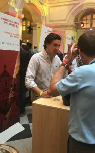 Viñedos Alonso del Yerro en A Taste of Spain