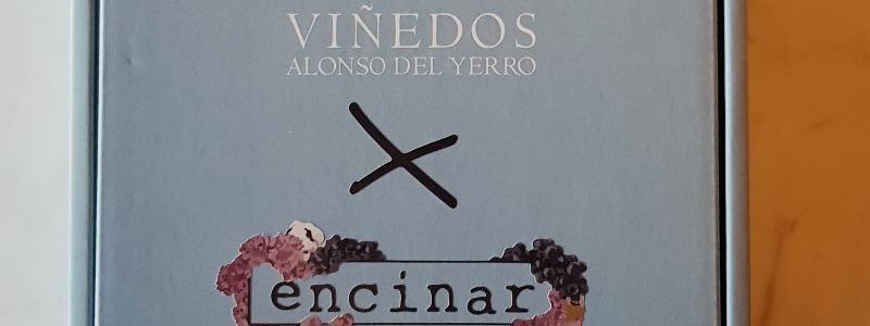 Alonso del Yerro x Encinar